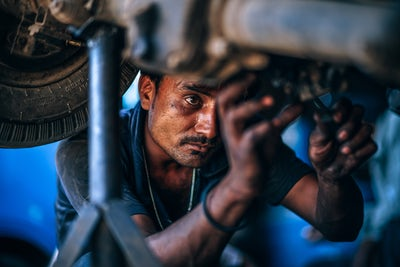 mechanic repair